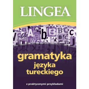 Gramatyka Języka Tureckiego z Praktycznymi Przykładami