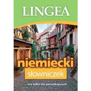 Słowniczek Niemiecki Lingea