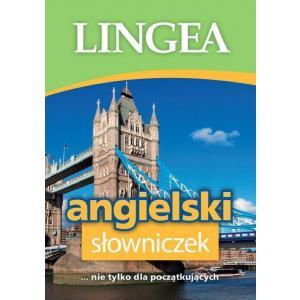 Słowniczek Angielski Lingea Wyd.2