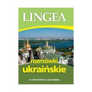 Rozmówki ukraińskie ze słownikiem i gramatyką, wyd. 3