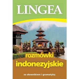 Rozmówki Indonezyjskie ze Słownikiem i Gramtyką