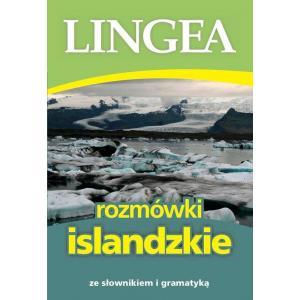 Rozmówki Islandzkie  ze Słownikiem i Gramtyką