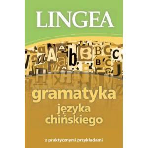 Gramatyka Języka Chińskiego z Praktycznymi Przykładami