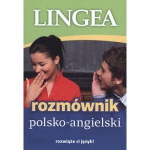 Rozmównik polsko-angielski wyd.5