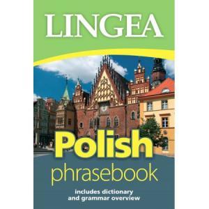 Rozmówki Polskie. Polish Phrasebook