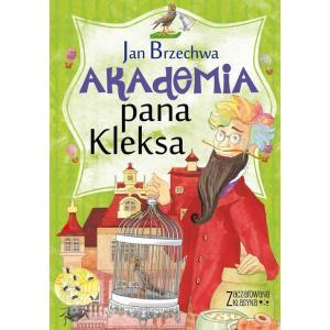 Akademia Pana Kleksa Zaczarowana klasyka