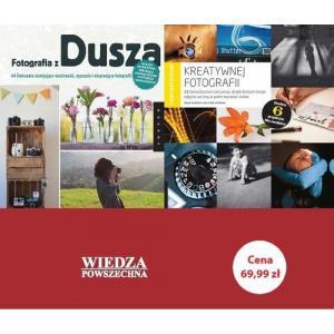 Laboratorium Kreatywnej Fotografii / Fotografia z Duszą