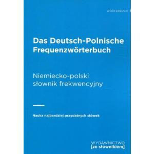 Das Deutsch-Polnische Frequenzworterbuch Niemiecko-Polski Słownik Frekwencyjny