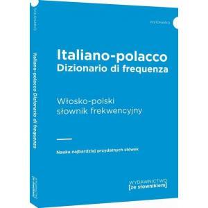 Włosko - Polski Słownik Frekwencyjny