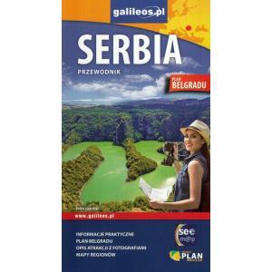 Serbia Przewodnik