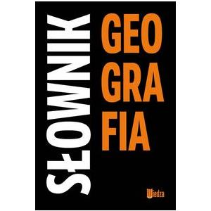Słownik Geografia