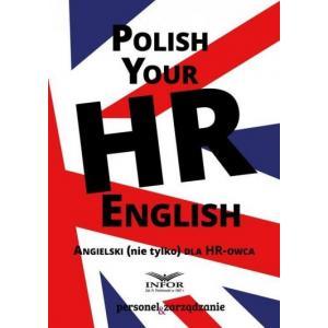 Polish Your HR English. Angielski (nie tylko) dlaHR-owca