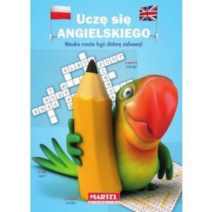 Uczę się angielskiego. Nauka może być dobrą zabawą! Papuga