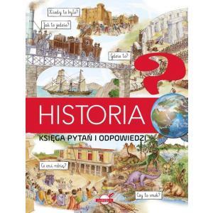 Księga pytań i odpowiedzi. Historia