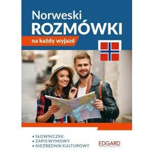 Norweski Rozmówki Na Każdy Wyjazd