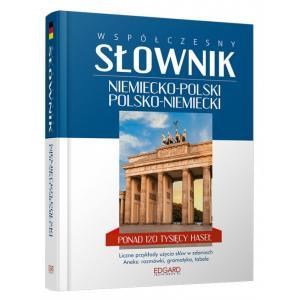 Współczesny Słownik Niemiecko-Polsko-Niemiecki