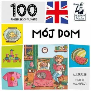 EDGARD 100 angielskich słówek Mój dom