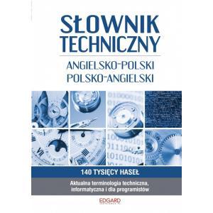 Słownik Techniczny Angielsko-Polsko-Angielski