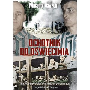 Ochotnik do Oświęcimia