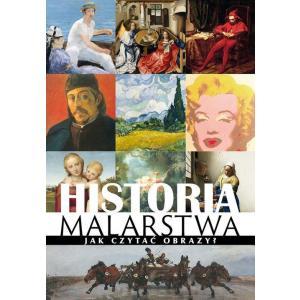 Historia Malarstwa. Jak Czytać Obrazy?