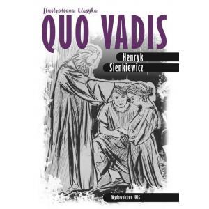 Quo Vadis Ilustrowana Klasyka