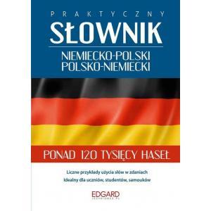 Praktyczny Słownik Niemiecko-Polsko-Niemiecki