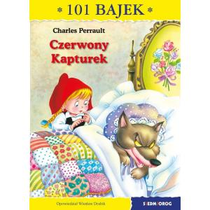 101 Bajek. Czerwony Kapturek
