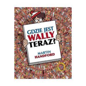 Gdzie jest Wally TERAZ? /reprint/
