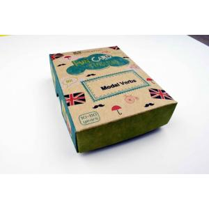 Karty językowe Angielski Fun Card English Modal Verbs