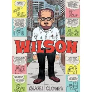Wilson /komiks/