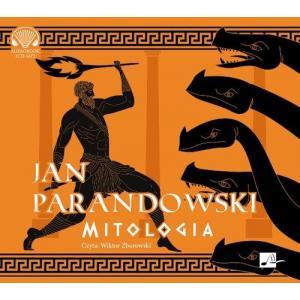 Mitologia. Audiobook