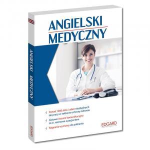 Angielski Medyczny + MP3 Online. Poziom B2-C2