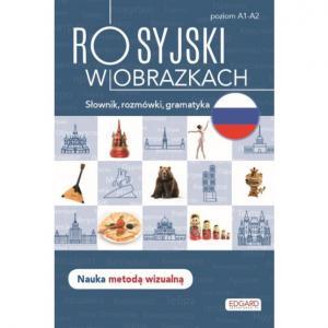 Rosyjski w Obrazkach. Słówka, Rozmówki, Gramatyka