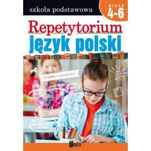 Repetytorium. Język Polski. Klasy 4-6