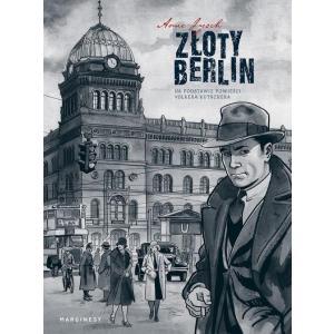Złoty Berlin /komiks/