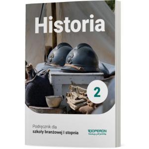 Historia 2. Szkoła branżowa I stopnia. Podręcznik