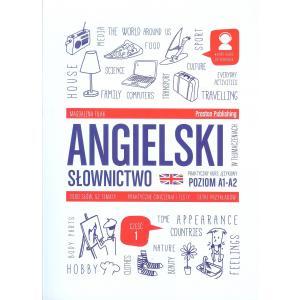 Angielski w Tłumaczeniach. Słownictwo 1 + MP3