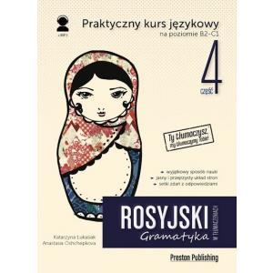 Rosyjski w tłumaczeniach. Gramatyka część 4
