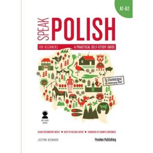 Speak Polish A Practical Self-Study Guide A1-A2 + MP3