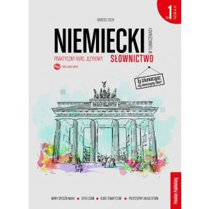 Niemiecki w tłumaczeniach. Słownictwo część 1 + kod MP3