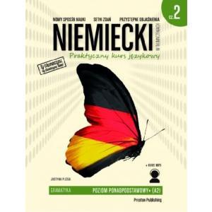 Niemiecki w tłumaczeniach. Gramatyka 2. Wydanie 2 + kod MP3
