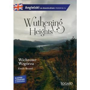 Wuthering Heights/Wichrowe Wzgórza - adaptacja klasyki z ćwiczeniami