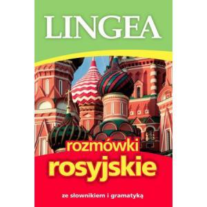 Rozmówki rosyjskie ze słownikiem i gramatyką. Wyd.6