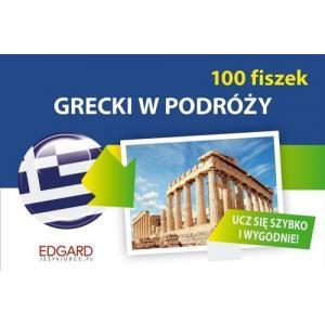 Grecki. 100 fiszek. W podróżyGrecki. 100 fiszek. W podróży