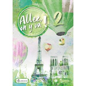 Allez, on y va ! 2 Podręcznik + CD
