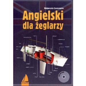 Angielski dla Żeglarzy + CD