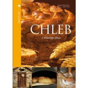Chleb z własnego pieca 2008