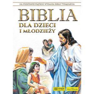 Biblia dla dzieci i młodzieży