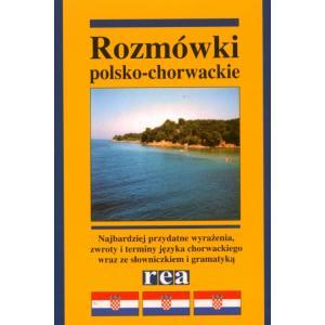 Rozmówki Chorwackie - Rea