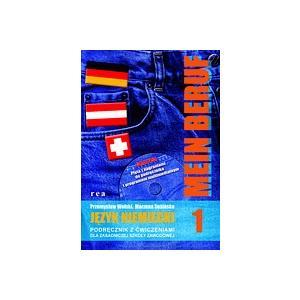 Mein Beruf 1 Podręcznik +CD gratis